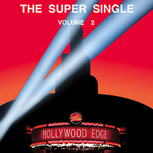 The Hollywood Edge The Super Single Volume 2 Sound Effects (Download, 16-Bit/48 kHz)