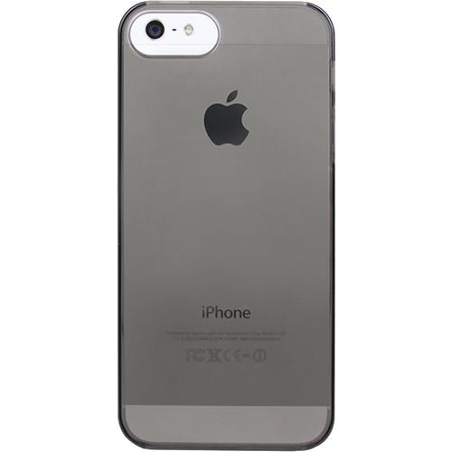 The Joy Factory Alton Ultra-Slim Hardshell Case for iPhone 5 (Smoke)