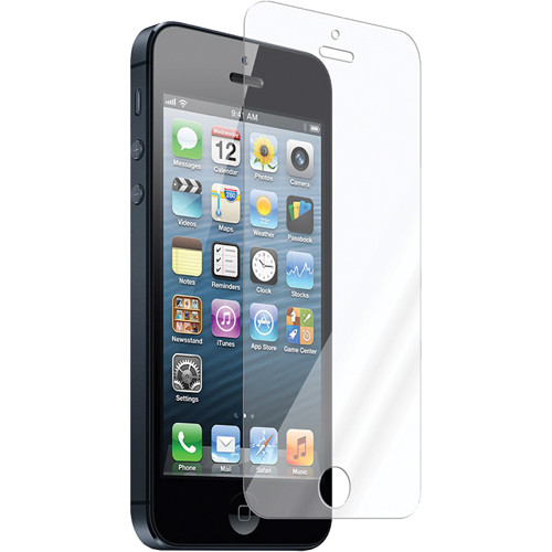 The Joy Factory Prism Crystal Screen Protector for iPhone 5 (2-Pack)