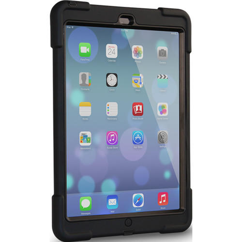 The Joy Factory aXtion Bold Case for iPad Air (Black)