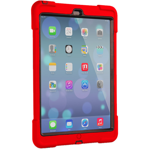 The Joy Factory aXtion Bold Case for iPad Air (Red)