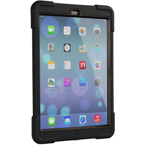 The Joy Factory aXtion Bold MP Series Case for iPad Air (Black)
