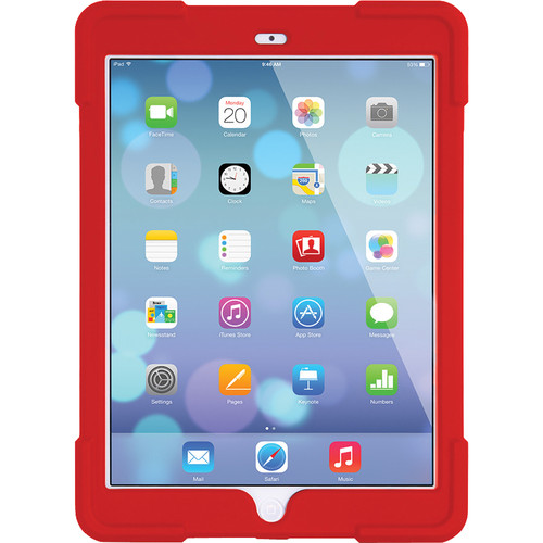 The Joy Factory aXtion Edge for iPad Air (Red)