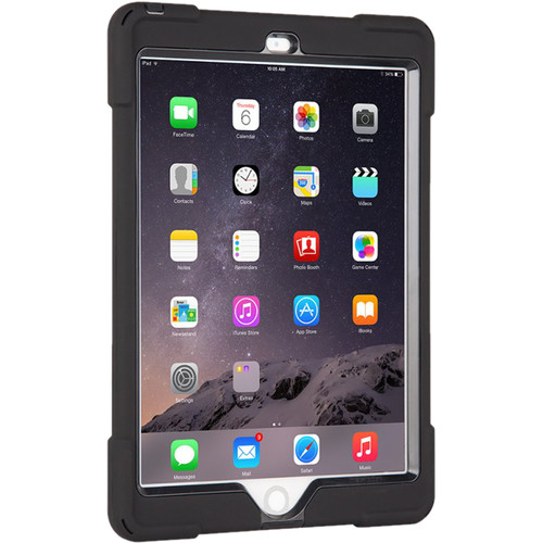 The Joy Factory aXtion Bold Case for iPad Air 2 (Black)