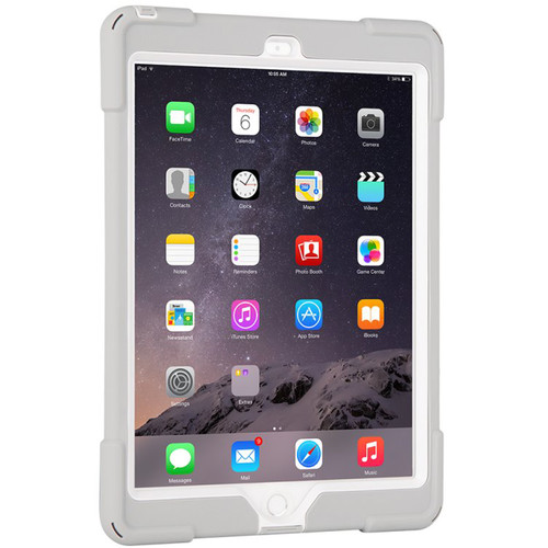 The Joy Factory aXtion Bold Case for iPad Air 2 (Gray)