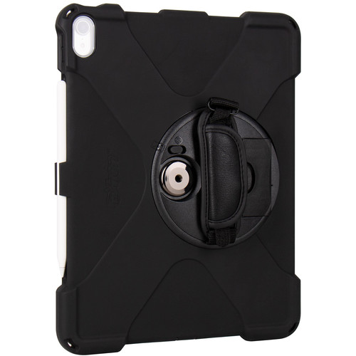 """The Joy Factory aXtion Bold MP Case for iPad Pro 12.9"""" 3rd Generation (Black)"""