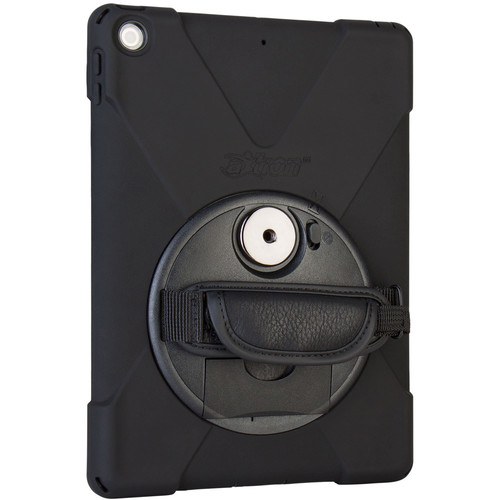 """The Joy Factory aXtion Bold MP Case for iPad 9.7"""" (Black)"""