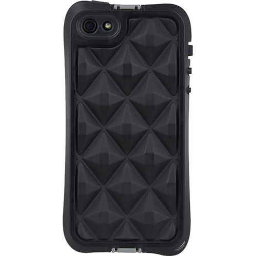 The Joy Factory aXtion Go Case for iPhone 5 (Black)