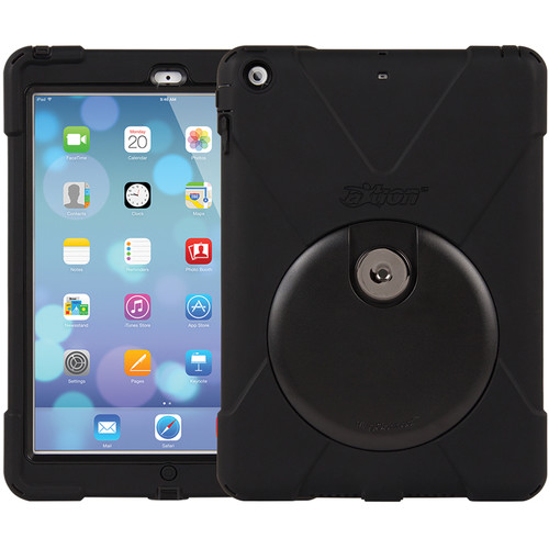 The Joy Factory aXtion Bold M-Series Case for iPad mini 1, 2, 3 (Black)