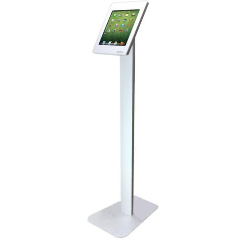 The Joy Factory Elevate Floor Standing Kiosk for iPad 2 / 3 / 4 & iPad Air / Air 2