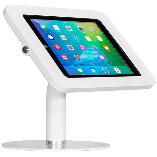 "The Joy Factory Elevate II Countertop Kiosk for 9.7"" iPad Pro & iPad Air 2"