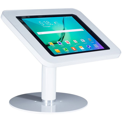 """The Joy Factory Elevate II Countertop Kiosk for 9.7"""" Galaxy Tab S2"""