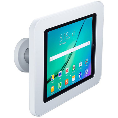 The Joy Factory Elevate II On-Wall Kiosk (White)