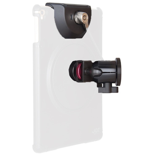 "The Joy Factory MagConnect On-Wall Mount with LockDown Holder for 9.7"" iPad Pro/iPad Air 2"