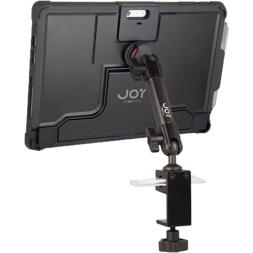 The Joy Factory MagConnect C-Clamp Mount with LockDown for Surface Pro / Pro 4