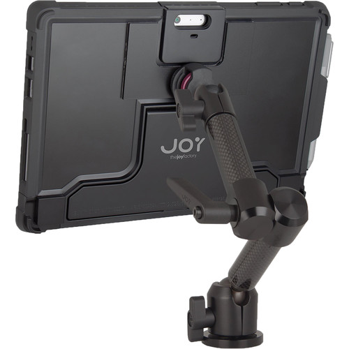The Joy Factory Secure MagConnect Wall / Counter Mount for Surface Pro / Pro 4