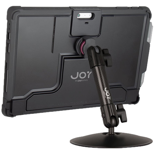 The Joy Factory MagConnect Desk Stand with LockDown for Surface Pro / Surface Pro 4