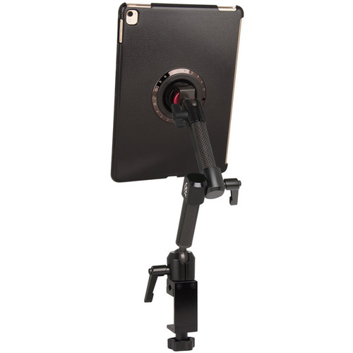 "The Joy Factory MagConnect C-Clamp Dual Arm Mount for 9.7"" iPad Pro/iPad Air 2"