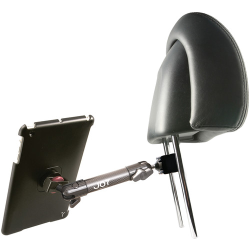 The Joy Factory MME206 MagConnect Headrest Mount for iPad Mini with Retina Display