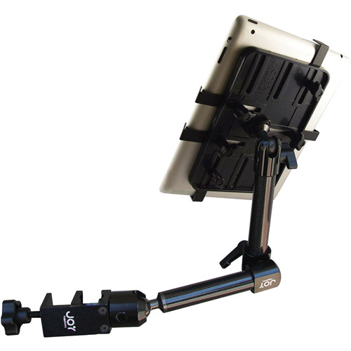 The Joy Factory Unite Wheelchair Mount