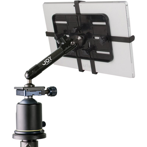 """The Joy Factory Unite M Tripod/Mic Stand Mount for 12"""" Tablets"""