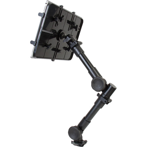 """The Joy Factory Unite HD Seat Bolt Mount for 12-13"""" Tablet or Notebook"""