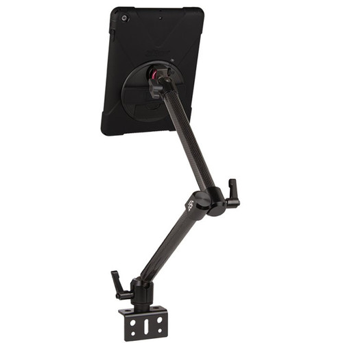 The Joy Factory MagConnect Bold MP Wheelchair Rail Mount for iPad Air