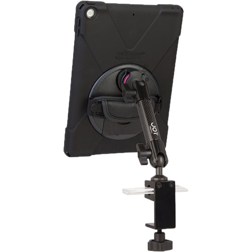 """The Joy Factory MagConnect Bold MP C-Clamp Mount for iPad 9.7"""" (5th Generation)"""