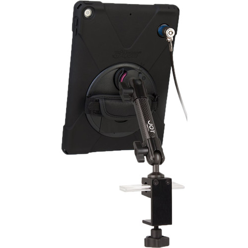 """The Joy Factory MagConnect Bold MPS C-Clamp Mount for iPad 9.7"""" (5th Generation)"""