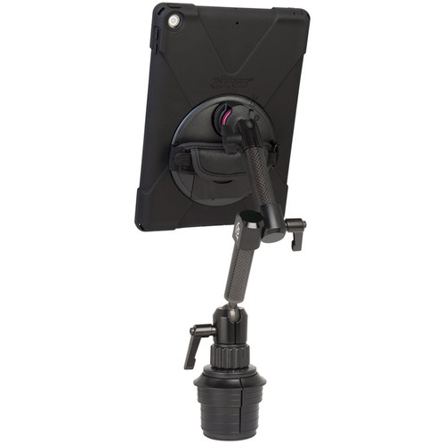 "The Joy Factory MagConnect Bold MP Cup Holder Mount for iPad 9.7"" (5th Generation)"
