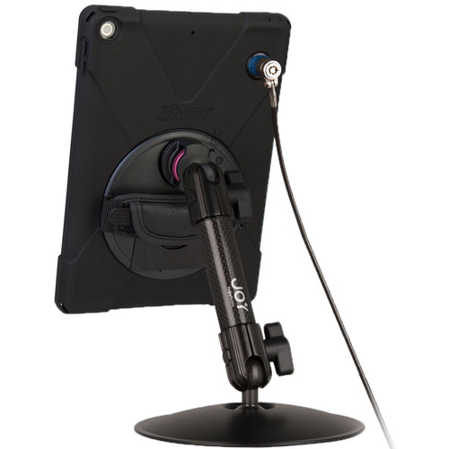 """The Joy Factory MagConnect Bold MPS Desk Stand for iPad 9.7"""" (5th Generation)"""