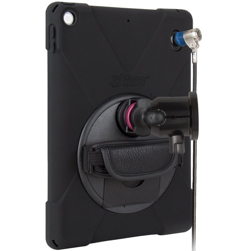 """The Joy Factory MagConnect Bold MPS On-Wall Mount for iPad 9.7"""" (5th Generation)"""