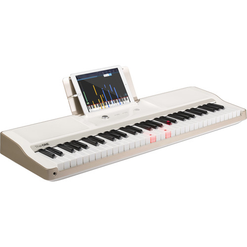 The ONE The ONE Light Keyboard (White)
