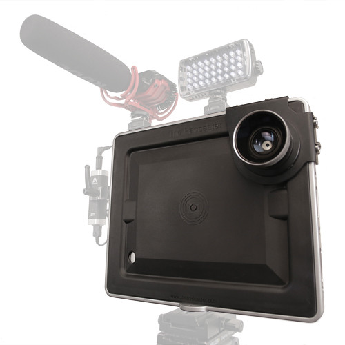 The Padcaster Case for iPad Air