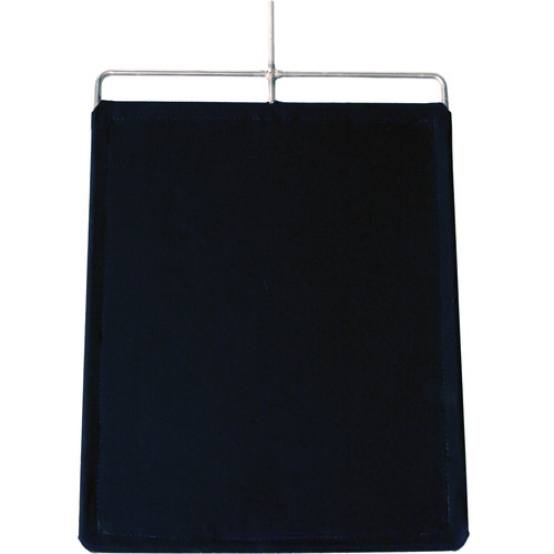 "TRP WORLDWIDE Solid Black Flag (18 x 24"")"