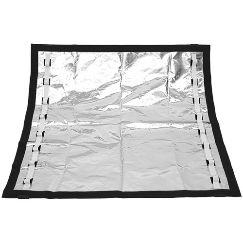 The Rag Place Snapbox 4' X 4' For Astera Ax1 And Titan (Inc. 8 Tube Adapter)