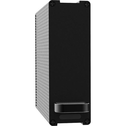 Theatrixx Technologies 8-Bay Reversible Converter (Blank Module)