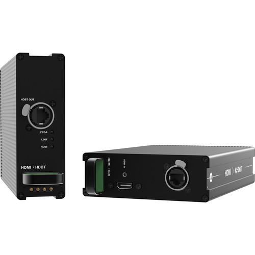 Theatrixx Technologies HDMI To HDBaseT Transmitter