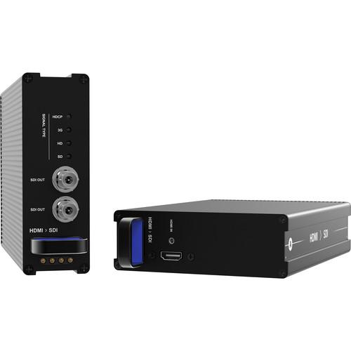 Theatrixx Technologies HDMI To SDI Converter