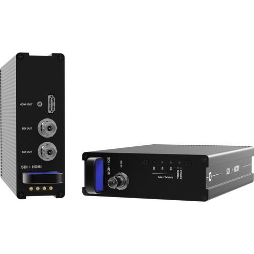 Theatrixx Technologies SDI To HDMI Converter