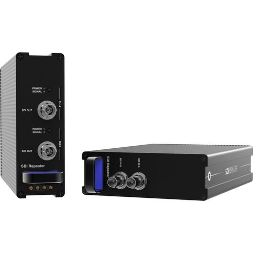 Theatrixx Technologies SDI Repeater (2 Channels)