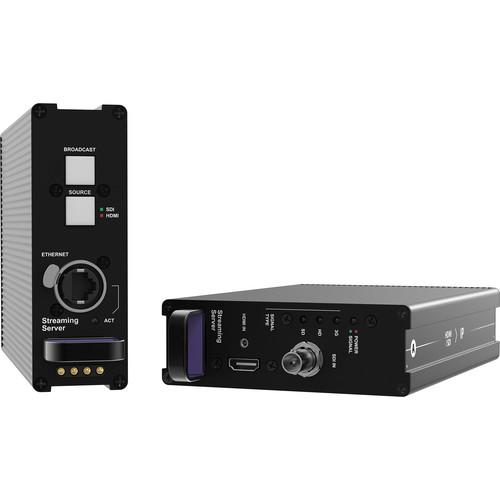 Theatrixx Technologies HDMI/SDI Streaming Server (Q3 2019)