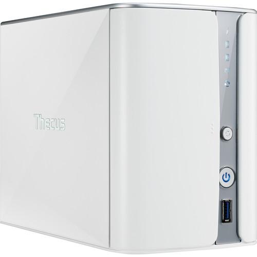 Thecus N2520 2-Bay NAS Server