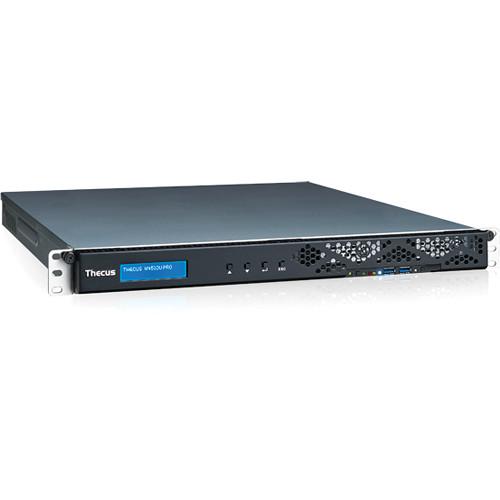 Thecus N4510U PRO-S 4-Bay Rackmount NAS Server