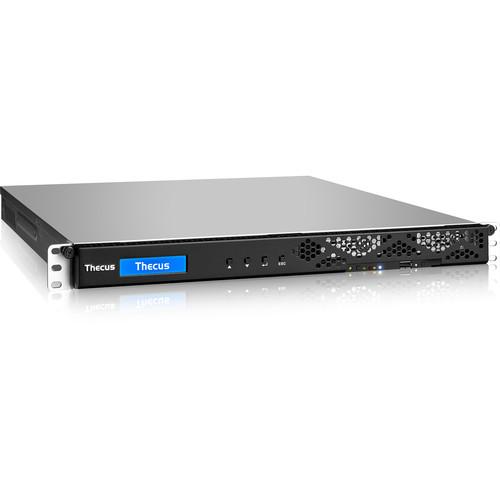 Thecus 4 Bay/ Xeon E3-1225V5/ 8GB DDR4/ Thecusos 7.0/ NAS Enclosure