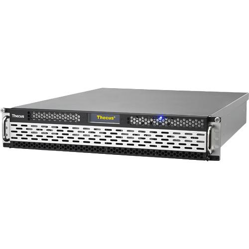 Thecus N8900PRO 8-Bay NAS Enclosure
