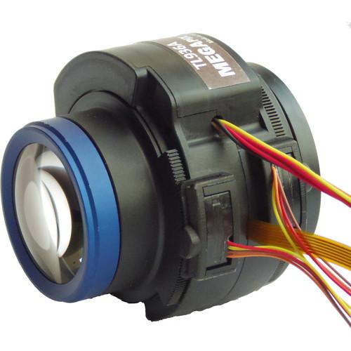 Theia Technologies CS-Mount 9-36mm f/1.5-close Motorized Auto-Iris Telephoto 4K Varifocal Lens