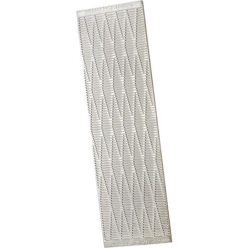 Therm-a-Rest RidgeRest SOLite Regular Closed-Cell Foam Mattress (Silver/Sage)
