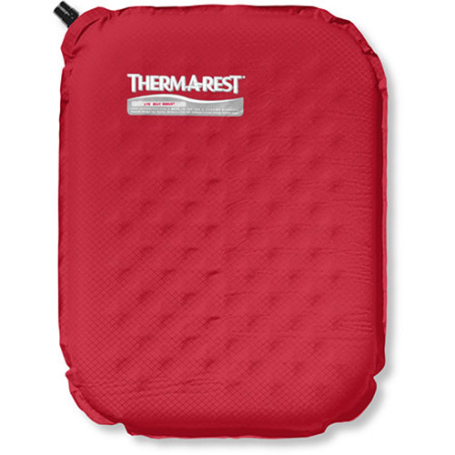 Therm-a-Rest Lite Seat (Poppy)