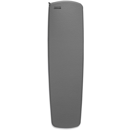 Therm-a-Rest Trail Scout Large Self-Inflating Mattress (Gray)